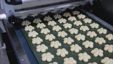 Tmak Makına - Çiçek Şekilleri - Flower Shapes
