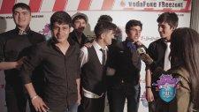 17.vodafone Freezone Liselerarası Müzik Yarışması