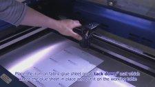 2e Teknoloji Lazer kesim ve tarama makineleri