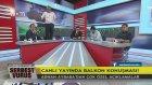 Adnan Aybaba Balkon Konuşması Yaptı