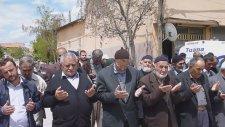 Esence Kasabasında Asker Duası-2014