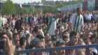 Giresunspor'un Maçı Feshane'deki Dev Ekranlardan İzlendi