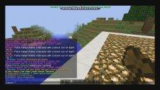 Minecraft'ta Wg Nasıl Atılır ?  Altın Oyuncu Adminleri Anlatıyor//