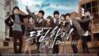 Taecyeon Ft Suzy - Dream High