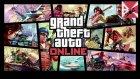( Türkçe) Gta 5 Online: Chasers Görevini Multiplayer Oynuyoruz Buraknika İle Beraber.