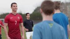 Nike Football: Winner Stays