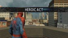The Amazing Spiderman 2 - Bölüm 2 - Ezik Shocker