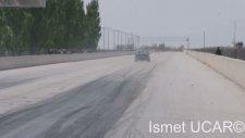 BMW 325ix Turbo Seeding 13.479 - 2014 Konya Dragları [KmC]