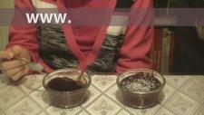 Çikolatalı Puding / Supangle Nasıl Yapılır? - Kekevi Yemek Tarifleri