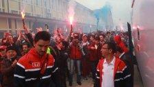 Eskişehirspor, 43 yıllık kupa özlemine son vermek istiyor