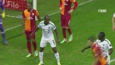 Galatasaray 6 - 1 Akhisar Belediyespor Maç Özeti HD