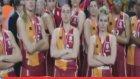 Galatasaray Odebank Şampiyonluk Hasretine Son Verdi