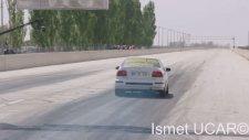 Honda Civic EK VTi N_A 15.180 - 2014 Konya Dragları [KmC]