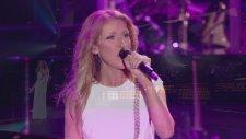 Celine Dion - Celle Qui M'a Tout Appris (Canlı Performans)