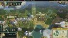 Civilization V - Bölüm 14 - Vereceğin Şehre Sokayım :D