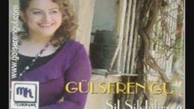 Gülseren Gül -  - Sil Silebilirsen   Yenı Album 2009
