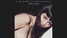 Miley Cyrus Vs. Cedric Gervais - Adore You