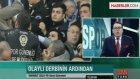 Mahmut Uslu, CNN Türk'te Çılgına Döndü