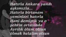 Tolga Tabu - Ankara Yandı Aşkımızla