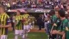 Akhisar Belediye - Fenerbahçe 3 1 (Maç Özeti & Tüm Goller)