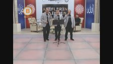 Beşir Hocaefendi'nin Bedir Tv'de Katıldığı Ariflerin Dilinden Programının Tamamı