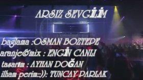 Dj Boztepe - Arsız Sevgilim  (Ankara Oyun Havası )