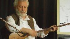 Erkan Oğur - Tutam Yar Elinden - Fon Music - Instrumental