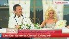 Esra Erol Sonunda Cüneyt'i Evlendirdi