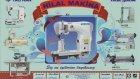 İplik Kesmeli Full Otomatik Saya Dikiş Makinaları