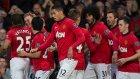 Manchester United 3-1 Hull City (Geniş Özet)