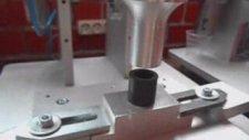 Pp Seviye Sensörü İçin Ultrasonik Kaynak Ve Horn