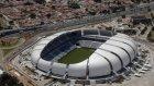 2014 Dünya Kupası stadyumları | Arena das Dunas Stadyumu