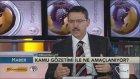 Bloomberghht'nin Konuğu Sn. Seyit Ahmet Baş