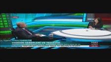 Dr. Cafer Abbasoğlu Tgrt Haber'de Varis Ve Selülit Tedavileri