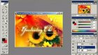 Photoshop Dersleri 103 - Knockout Degrade Katmanı Oluşturmak