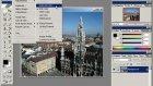 Photoshop Dersleri 110 - Resimdeki Renk Sayısını Azaltmak