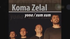 Koma Zelal - Lı Qamışlo 2013 (Strana Nû Kurdi - Kürtçe Yeni Parça)