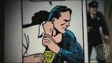 Secret Origin: The Story Of Dc Comics Fragman
