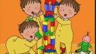 Üçüzler - En Sevdiğim Hikaye