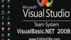 Visual Basic.net Dersleri 36 - Değişkenlerin Eleman Sayısını Bulma