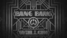Will.i.am - Bang Bang (Great Gatsby Versiyonu)