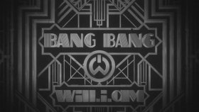 Will I Am - Bang Bang