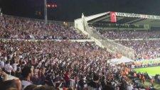 Beşiktaş - Meksika Dalgası