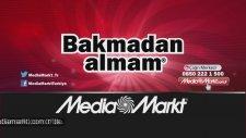 Media Markt Anneler Günü - Arzum Kampanyası