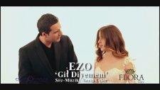 Ezo Feat. Rafet El Roman - Git Diyemem