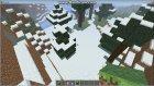 Minecraft Gizli Oda Secret Room