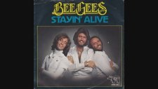 Bee Gees - Stayin Alive 1977