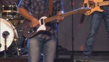 Casey Donahew Performs Small Town Love On The Texas Music Scene