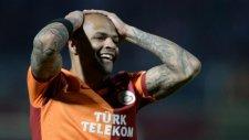 Eskişehirspor 0-1 Galatasaray | Maç Özeti (07.05.2014)