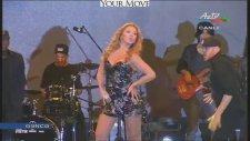 Hadise - Azerbaycan Konseri